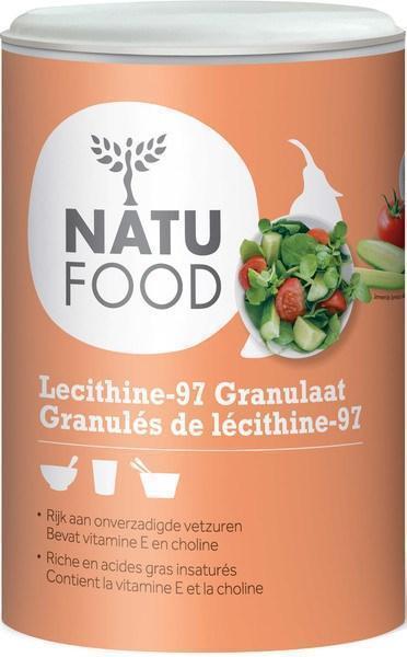 Lecithine 97% granulaat (300g)