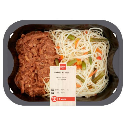 Vomar Noodles Zoetzuur 450 g (450g)