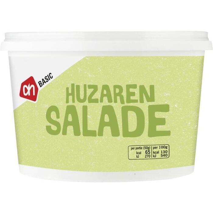 Huzarensalade (bak, 1kg)