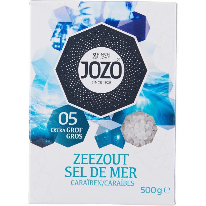 Salt of the sea grof zeezout (500g)