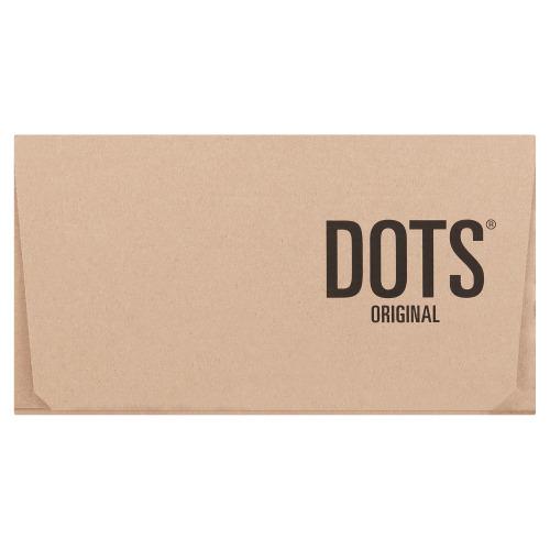 Dots Original Dark Minidots 60 Stuks