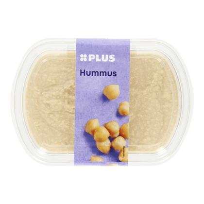 Hummus naturel (kuipje, 175g)