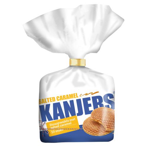 Kanjers Salted caramel (320g)
