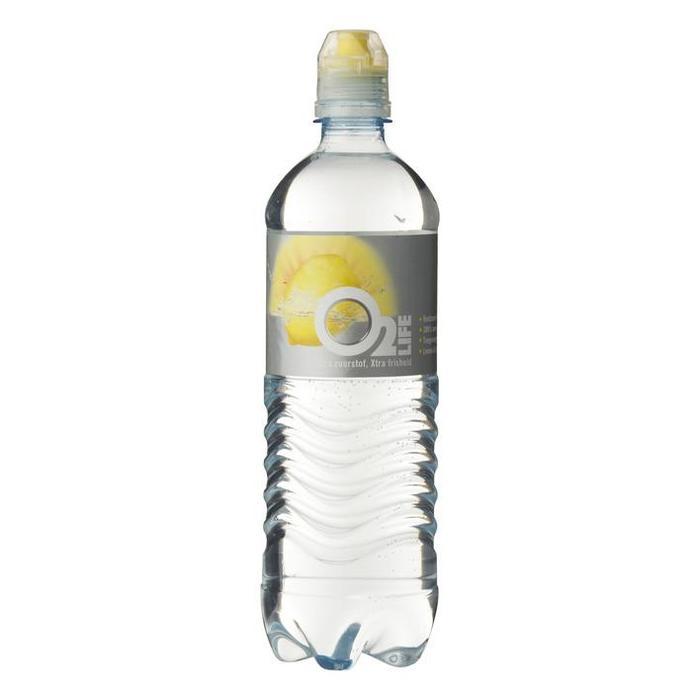 Life lemon-grapefruit (pet fles, 0.75L)