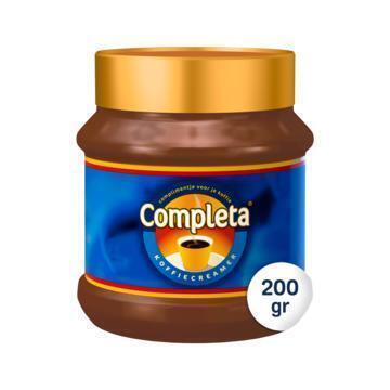 Completa koffiecreamer (Stuk, 200g)