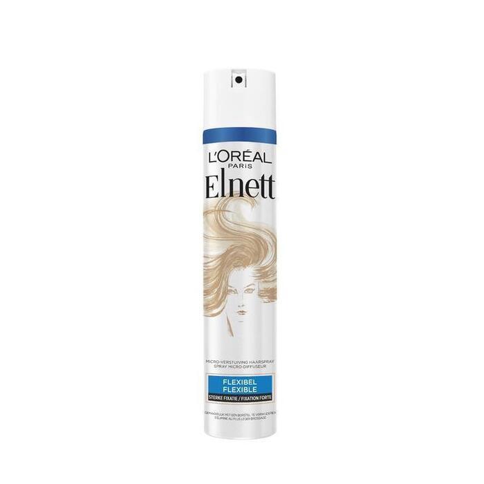 Elnett Flexible haarspray coiffure (200ml)
