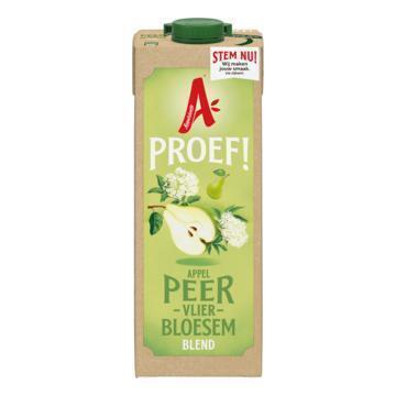 Appelsientje AS Proef! Peer-Vlierbloesem (rol, 1L)