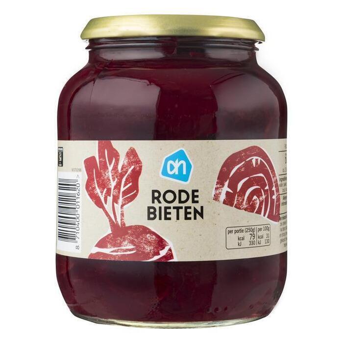 Rode Bieten (pot, 680g)