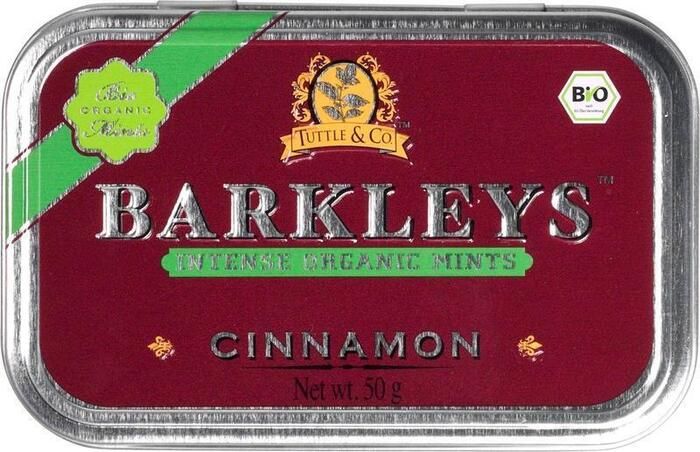 Cinnamon (50g)