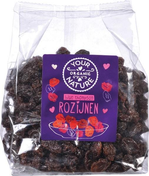 Rozijnen Blue Thompson (300g)