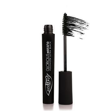 01 mascara black glorious volumising