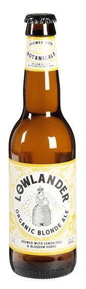 Blond Ale 4% (rol, 33cl)
