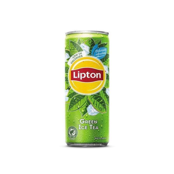 Lipton Green ice tea (rol, 25 × 250ml)