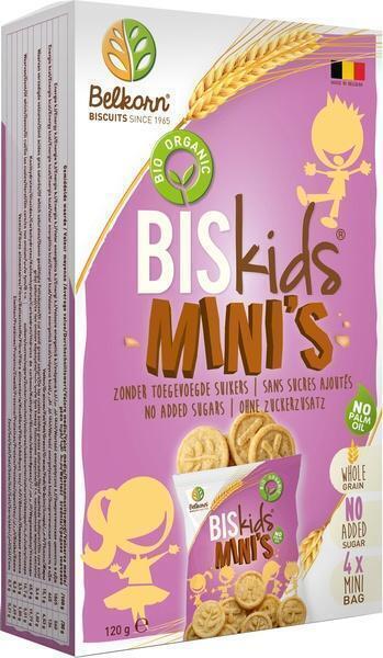 BISkids mini's (120g)
