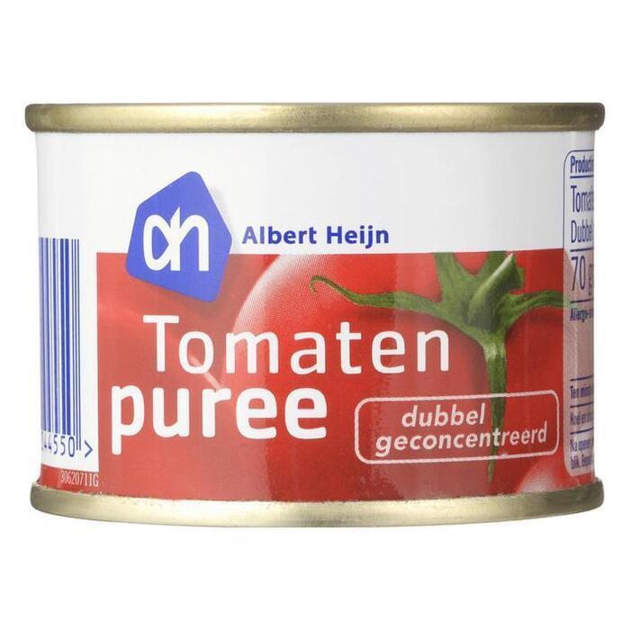Tomatenpuree (blik, 70g)