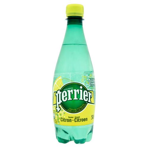 Perrier Citroen (0.5L)