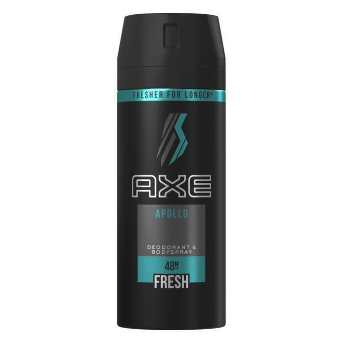 Axe Apollo (150ml)