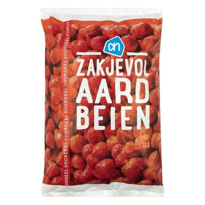 AH Aardbeien (1kg)