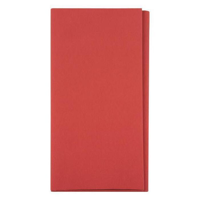 AH Tafellaken rood 138 x 220 cm