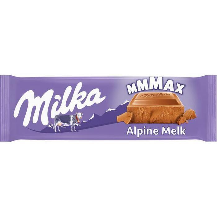 Alpenmelk (tablt, 270g)