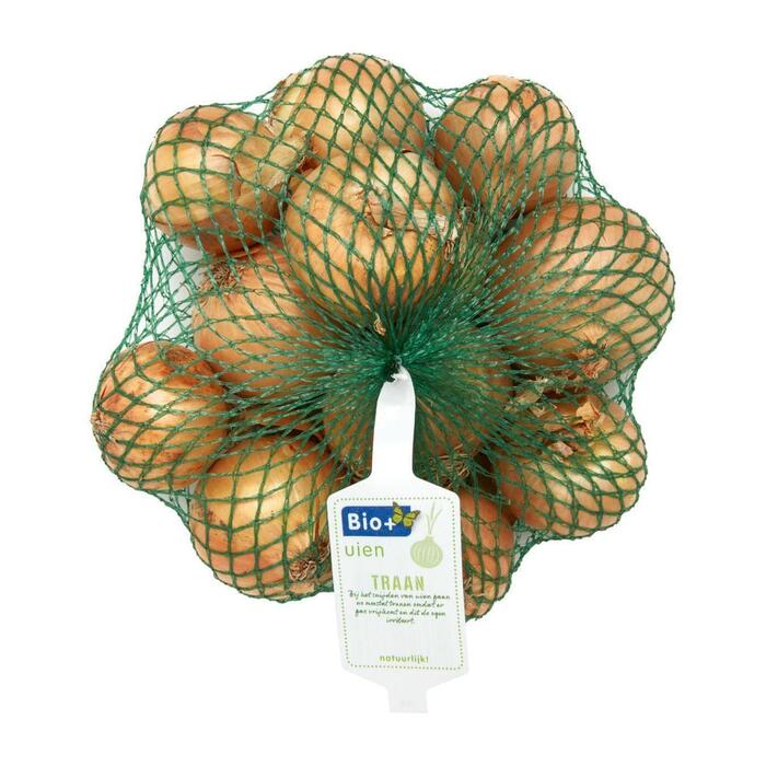 Uien Bio+ 40/60 750 gram (750g)