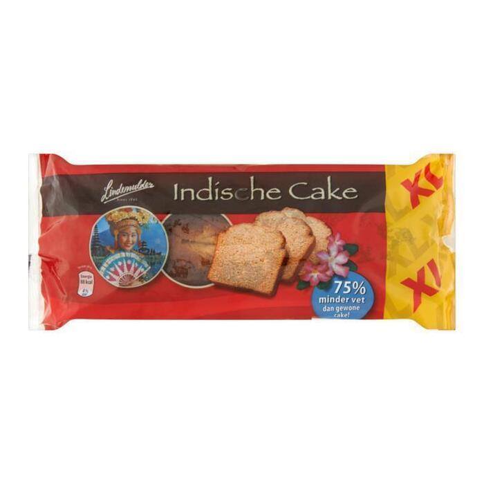 Indische Cake (675g)
