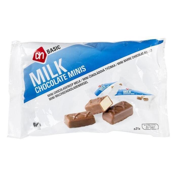 Milk Chocolate Mini's (336g)