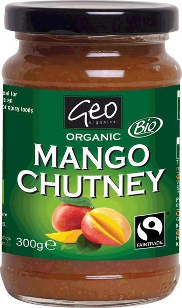 Mango-Chutney (300g)