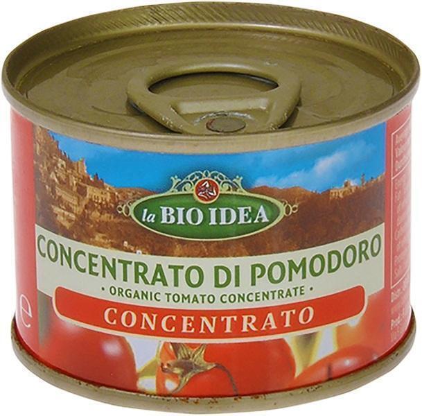 Concentrato di Pomodoro Extra concentrated (blik, 70g)