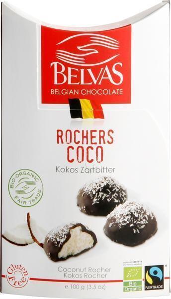 Rochers Coco (100g)