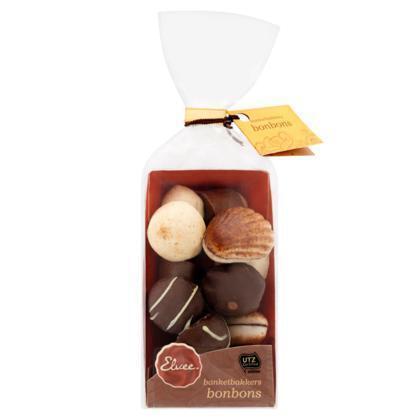 Banketbakkers bonbons (UTZ) (165g)