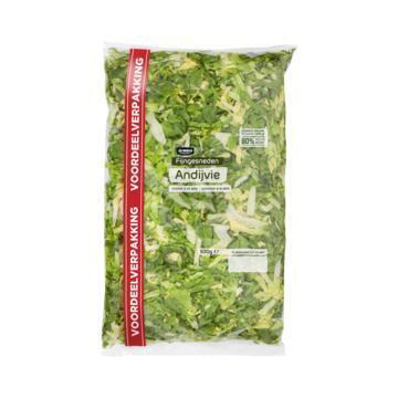 Jumbo Fijngesneden Andijvie Voordeelverpakking 500 g (500g)
