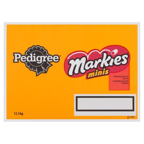 Pedigree Markies Minis 12,5 kg (12.5kg)