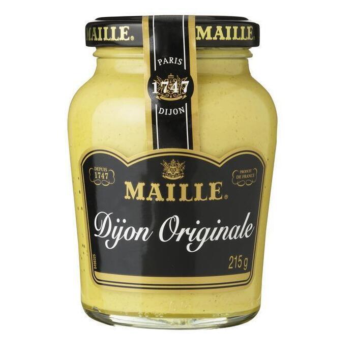 Dijon Orginale (pot, 215g)