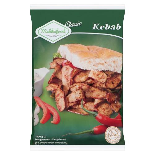 MEKKAFOOD KEBAP (1kg)