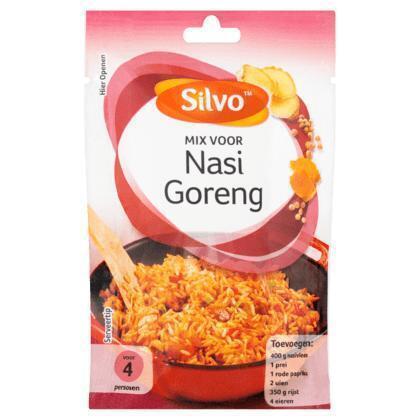 Mix nasi goreng (28g)