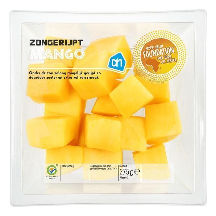 Mango (zak, 275g)