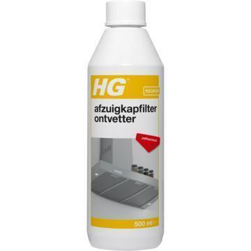 HG Afzuigkapfilter ontvetter (0.5L)