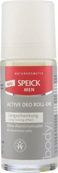 Actief deo roll on men (50ml)