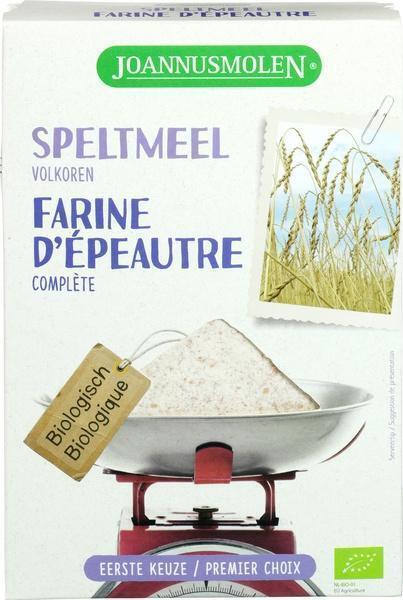 Speltmeel (300g)