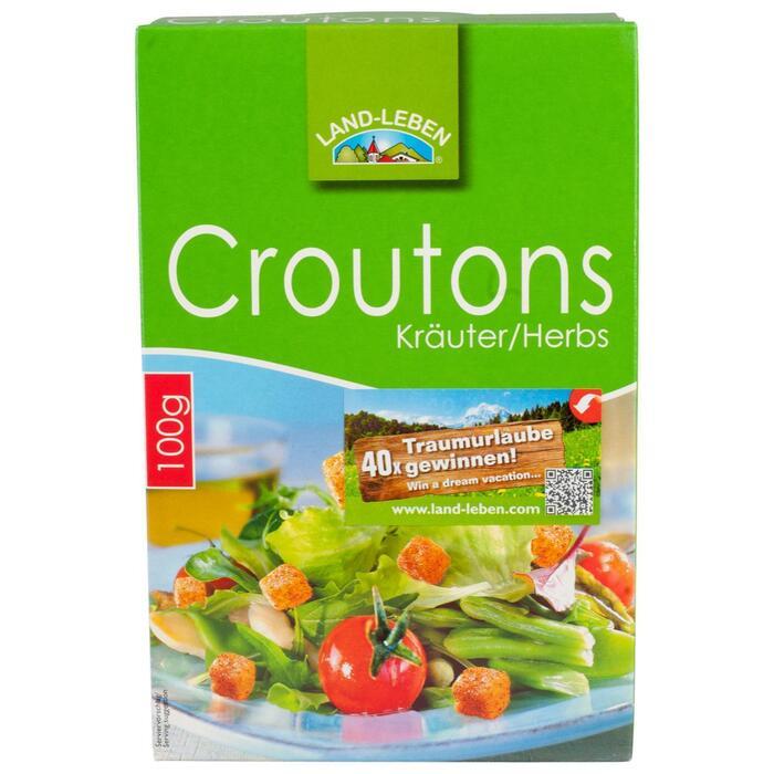 Croutons kruiden (100g)