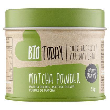 Matcha Powder 35 g (35g)