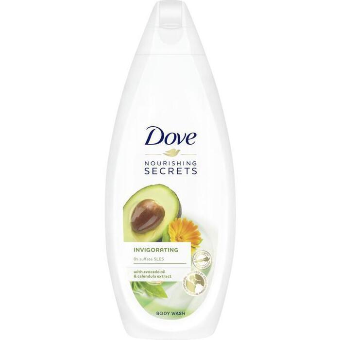 Dove Nourishing secrets invigorating (225ml)