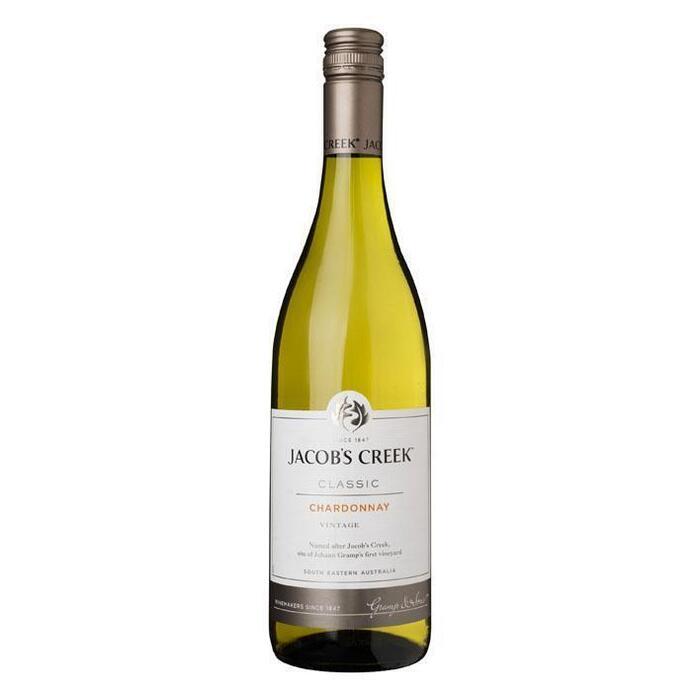 Classic Chardonnay (fles, 0.75L)