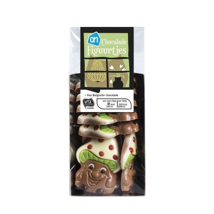 Chocoladefiguurtjes (175g)