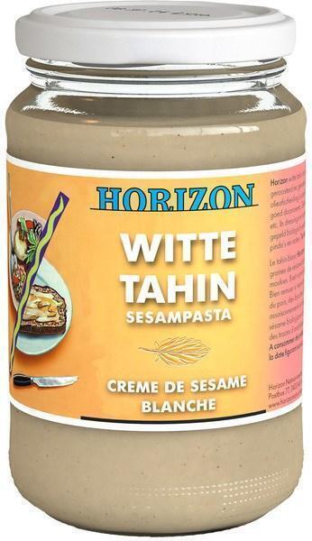 Witte Tahin Sesam Pasta (350g)