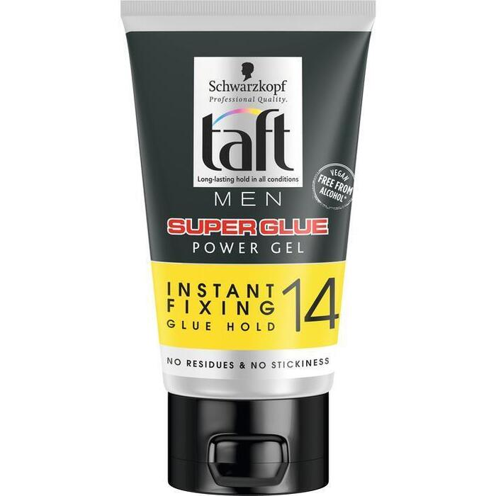 Taft Gel Super Glue 150Ml (150ml)