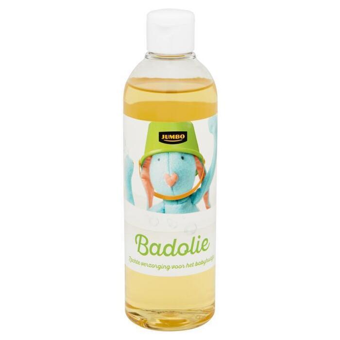 Jumbo Baby Badolie 300ml (30cl)