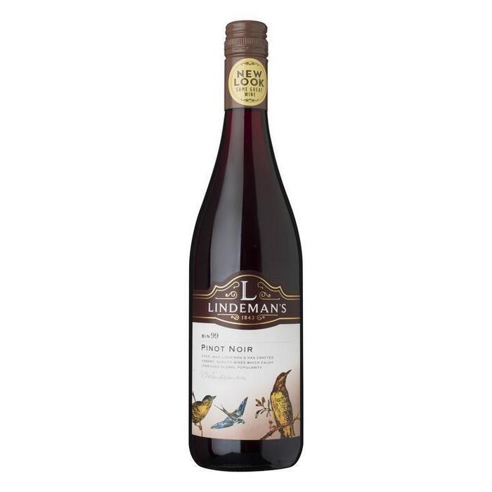 Bin 99 Pinot Noir (glas, 0.75L)