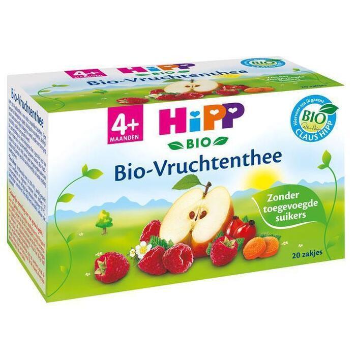 Hipp Bio-vruchten thee (40g)